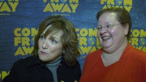 Come From Away comes to Montreal