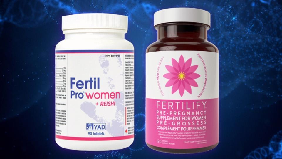 Fertil Pro Women Fertilify
