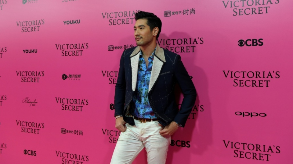 Godfrey Gao, 35, collapsed in the eastern city of Ningbo while on the set of