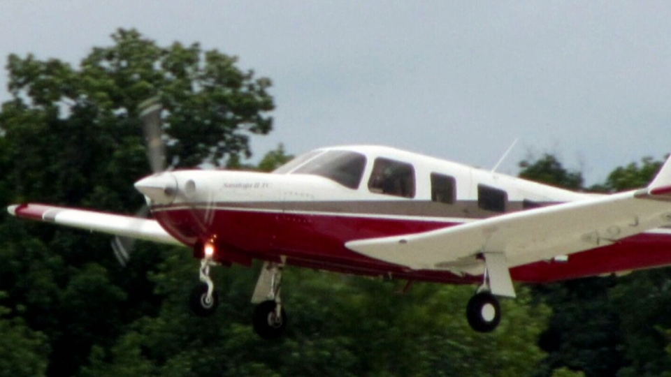 Officials continue to investigate the cause of a small plane crash in Kingston, Ont. that left 'numerous' people dead.
