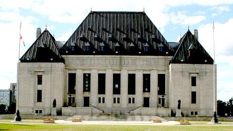 Supreme Court of Canada generic; supreme court of canada generic; SCOC generic