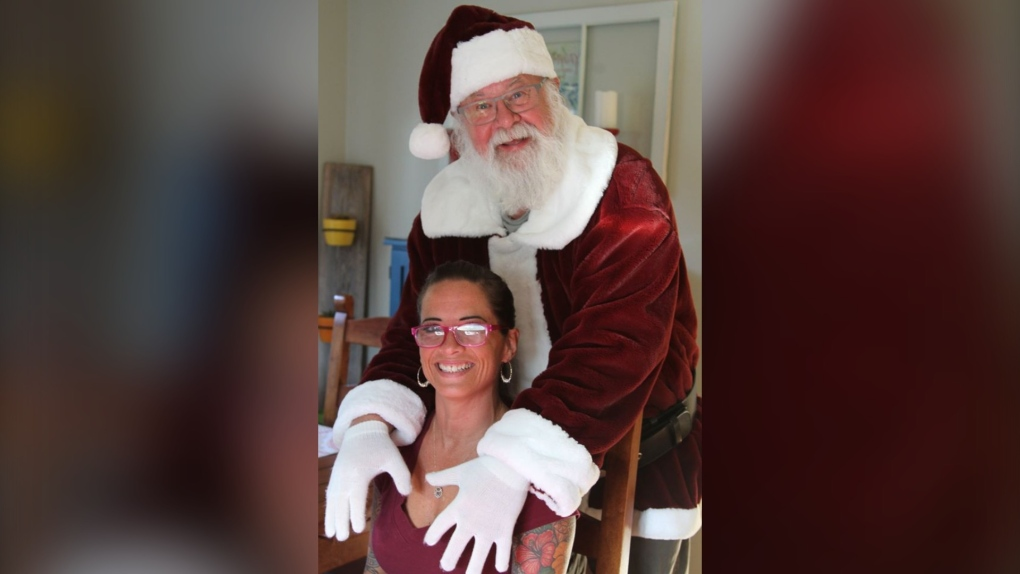 Naughty list: B.C. mall fires 'fun-loving' Santa over cheeky Facebook pictures