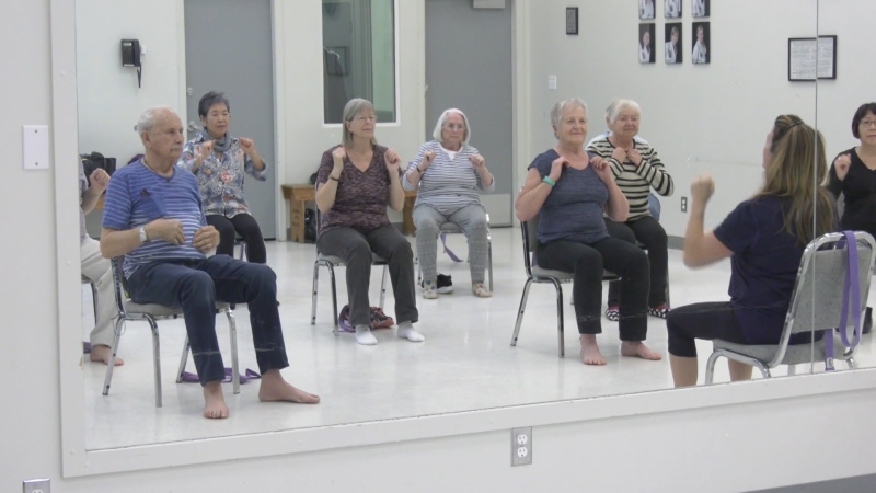 United Way Seniors