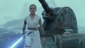"""The Rise of Skywalker,"" the final ""Star Wars"" movie, will be released on Dec. 19 in the U.K. (Starwars.com)"