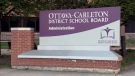 The OCDSB says it remains hopeful a deal can still be reached before Wednesday.