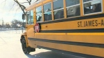 Concerns over school bus item policy