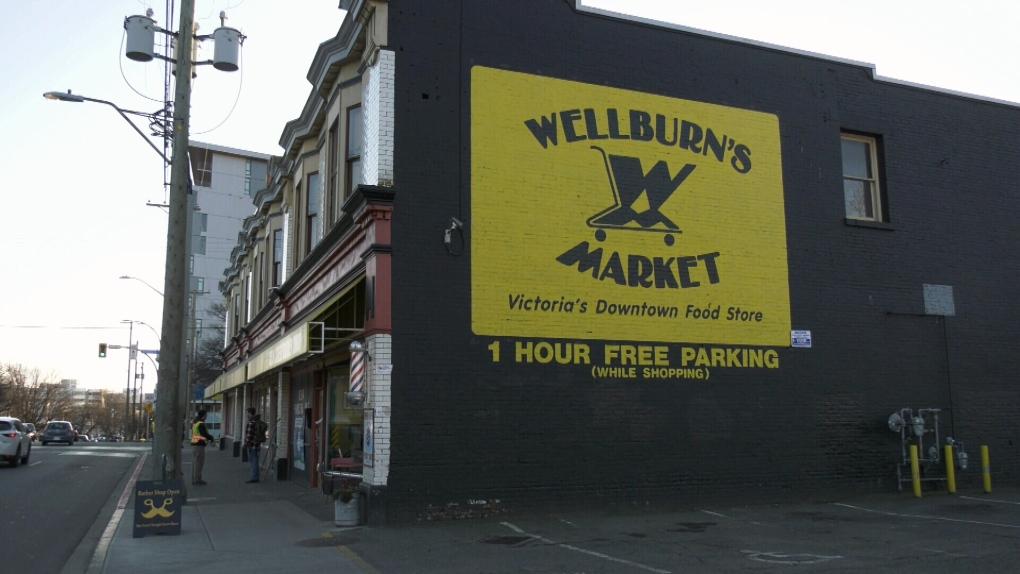 Wellburns