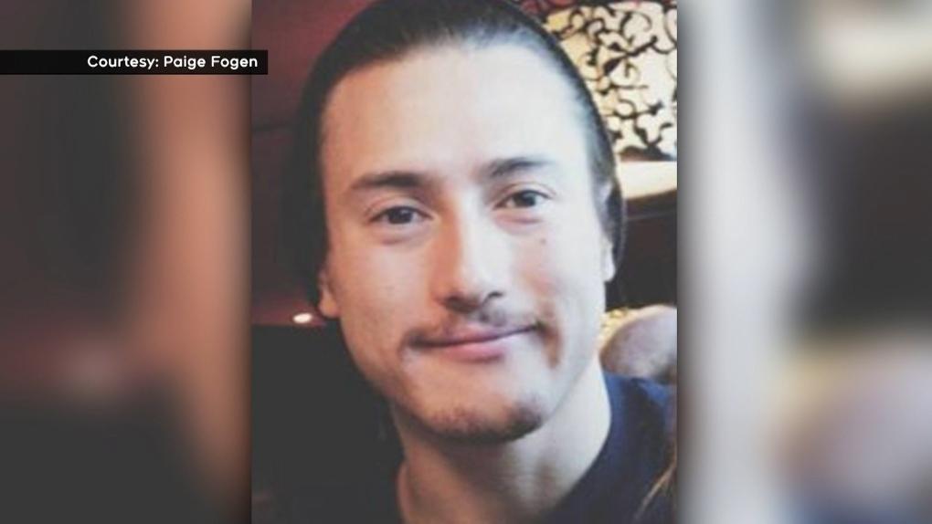 """It felt very eerie up there"": Hikers find burned truck in B.C. that belongs to missing Alberta man"