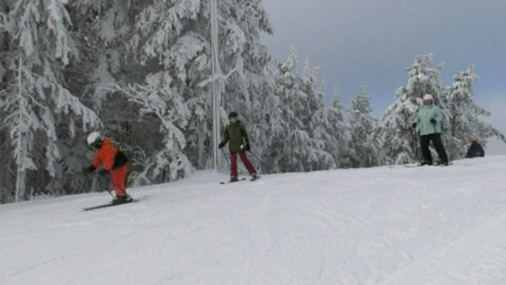 Kamiskotia Snow Resort launches alpine skiing season