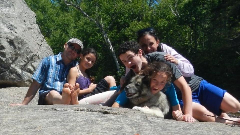 IANNIELLO FAMILY