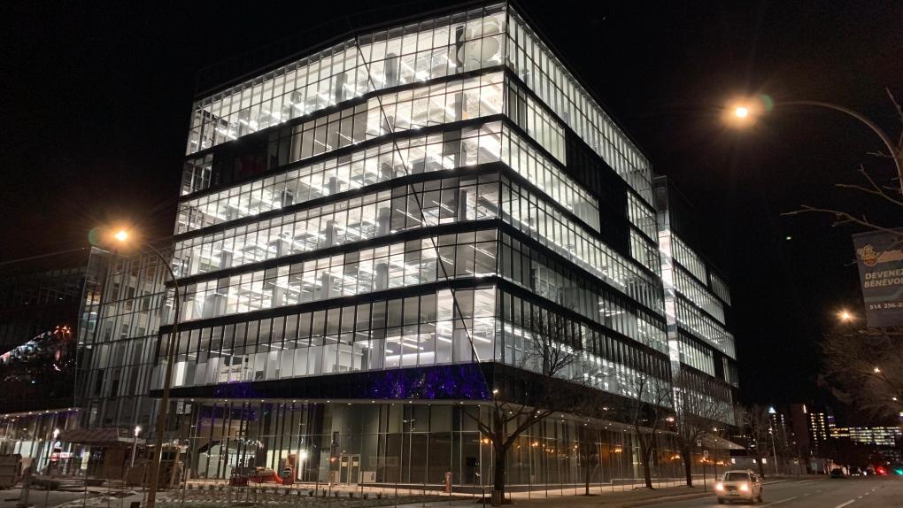 Radio-Canada/CBC Montreal