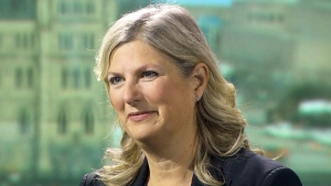 CTV QP: Leona Alleslev on Conservatives values