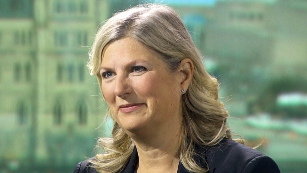 CTV QP: Leona Alleslev on Conservatives values