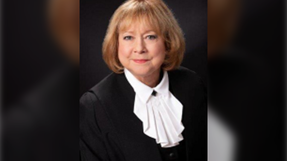 Chief Justice Nicole Duval Hesler