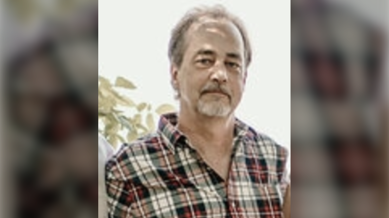 Douglas Hicks, 62, was last seen Nov. 29 in the east end of Brandon. (Source: Brandon Police Service)