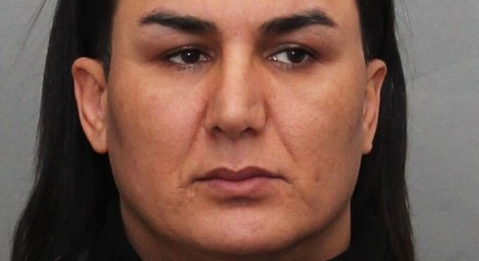 Sahi Sadi Deiilamsofia, 39, is seen in this photo released by Toronto police. (Handout)