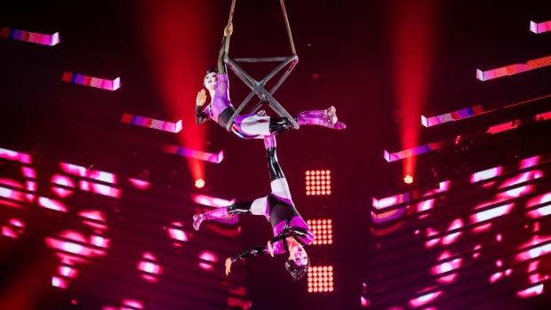 Cirque du Soleil: Caisse de depot et placement buys out founder Guy Laliberte's stake