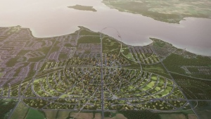 Innisfil growth plans