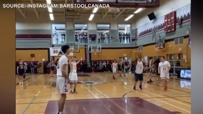 B.C. teen's buzzer-beater 'was a special moment'