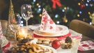 You don't have to go off the rails this holiday eating and drinking season. (Pexels.com)