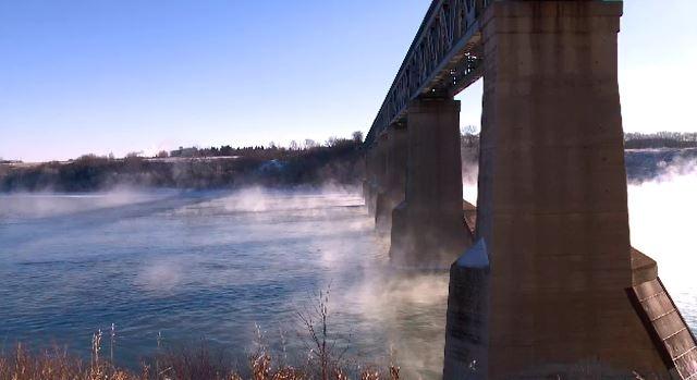 Saskatoon Forecast Dec 3