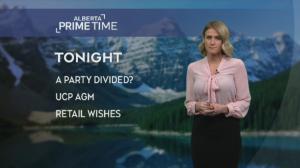 Alberta Primetime Dec 2, 2019