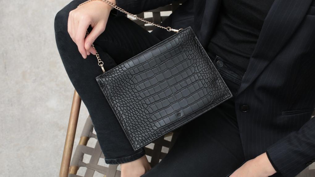 Toronto-based Ela Handbags