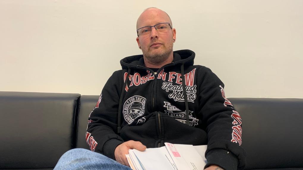 Man loses job after using CBD oil