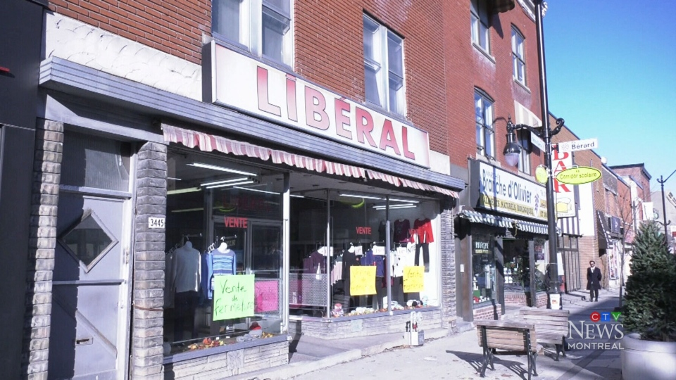 After 78 years, St-Henri family shop is closing