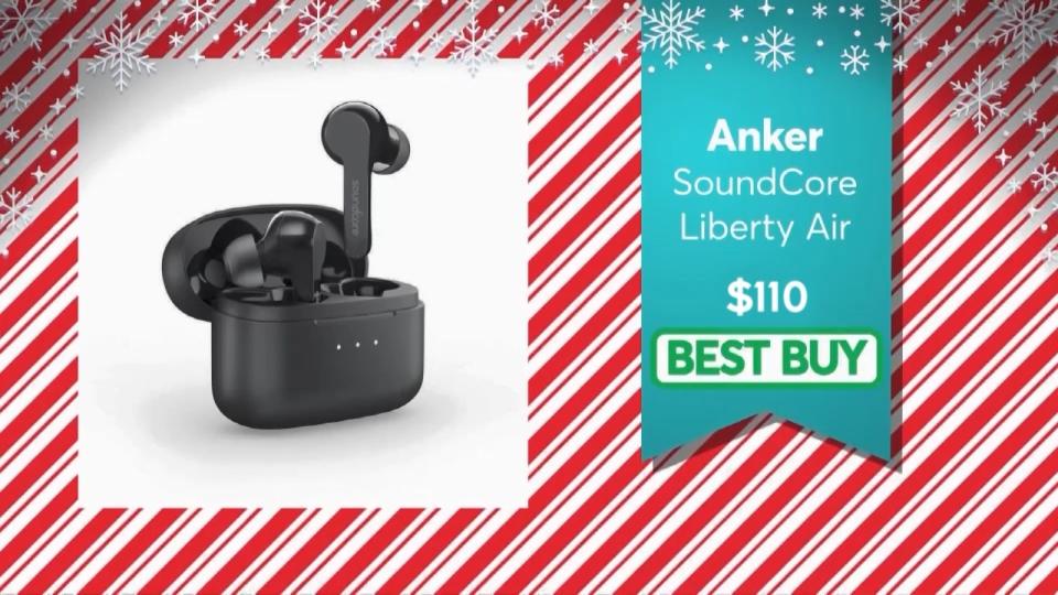 Anker SoundCore Liberty Air