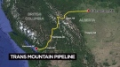 Construction begins on Trans Mountain project
