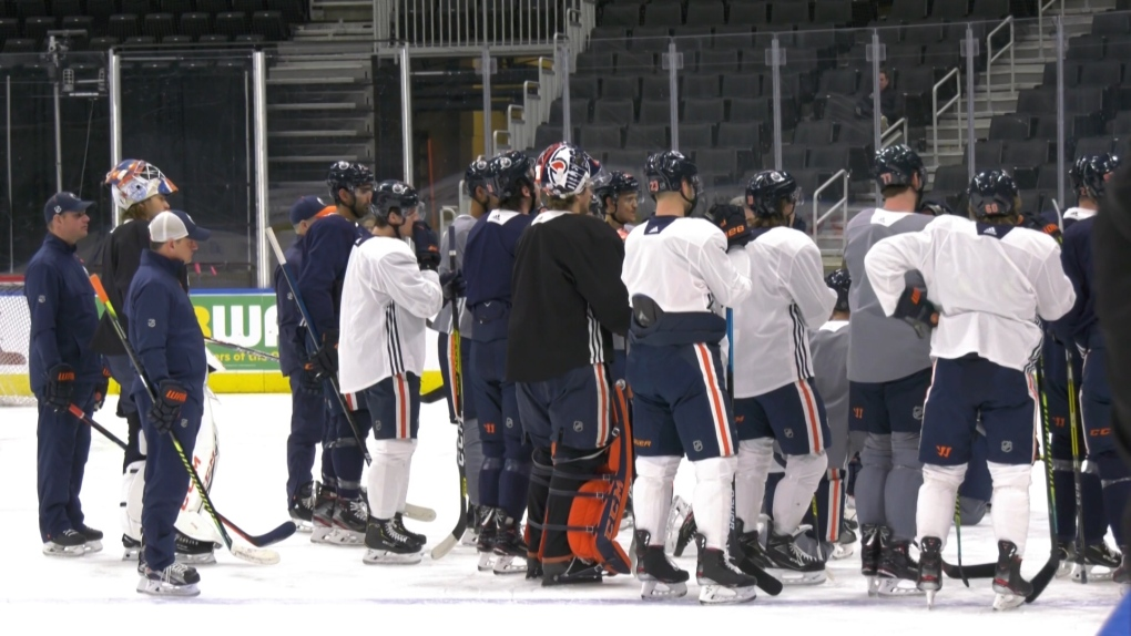 'It's about winning and respect': NHL culture being re-examined