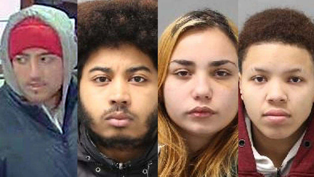 Fourth arrest made after violent abduction in downtown Toronto