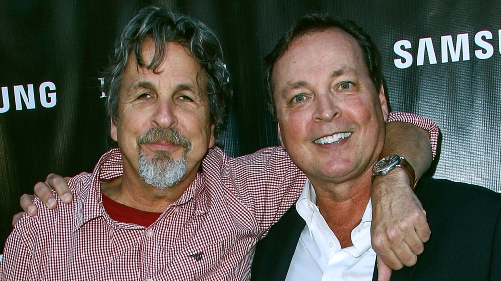 Farrelly brothers