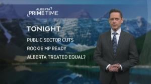 Alberta Primetime Dec 3, 2019