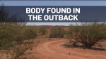 Body found in search for missing woman in Outback