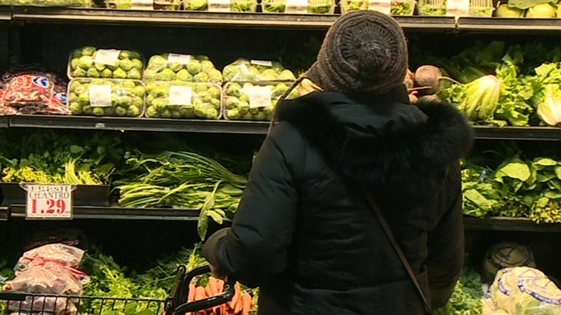 Food costs to jump again in 2020