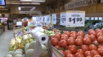 Food prices to increase next year