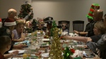 Ottawa Police take kids Christmas shopping