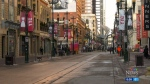 Plans in the works to renovate Stephen Avenue