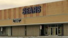 Who will clean up mess left by a Calgary Sears?