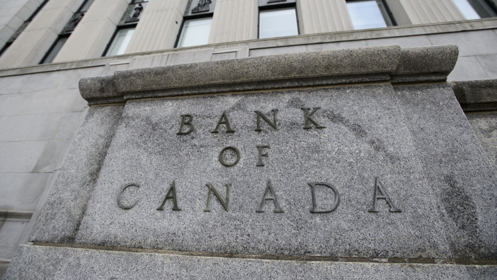 Bank of Canada to make interest rate announcement and update economic outlook