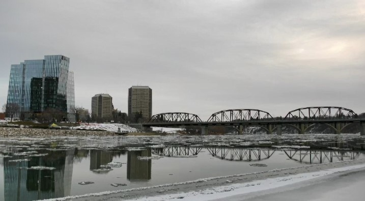 Saskatoon Forecast December 5