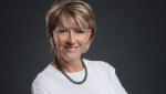 Sylvie Lalande has stepped down as chairperson for the board of directors of Desjardins.