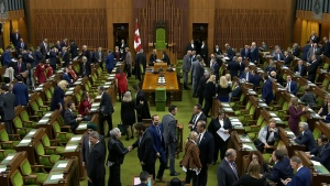 MPs elect new Speaker of the House of Commons