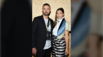 Justin Timberlake has publicly apologized to his wife Jessica Biel. (Pascal Le Segretain/Getty Images)