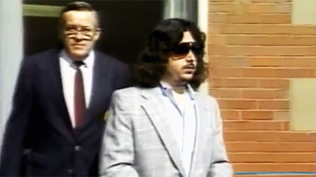 Man who killed N.B. cop in 1987 granted escorted trip for meditation class