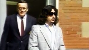 Anthony Romeo is serving a life sentence for the shooting of Highway Patrol Const. Emmanuel Aucoin in March 1987.