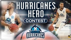Hurricanes Hero 2019