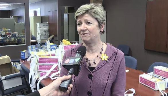 Retired Sudbury educator honoured with Lifetime Achievement Award